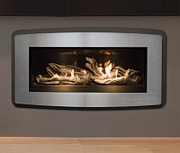 Pacific Energy Gas Fireplace