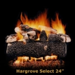 Hargrove Gas Logs