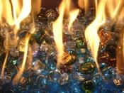 Firecrystals Glass Media