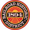 Railroad Museum Logo
