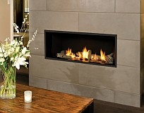 Valor Linear Fireplace
