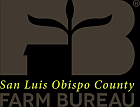 The San Luis Obispo County Farm Bureau